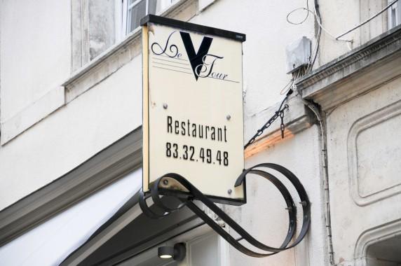 restaurant le V Four Nancy (1)