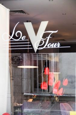 restaurant le V Four Nancy (2)