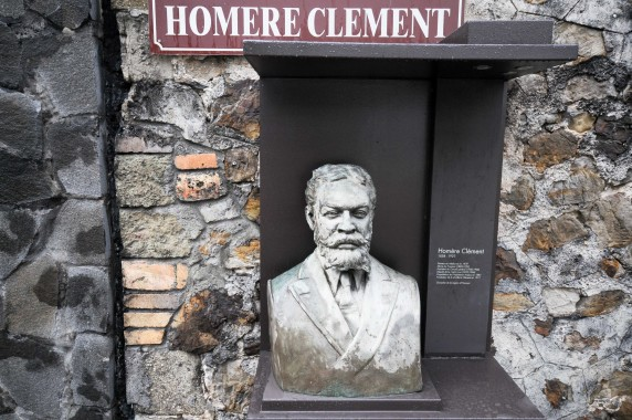 Homère Clément