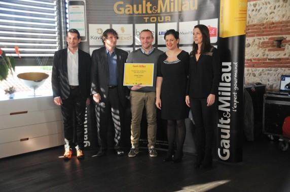Gault&Millau Tour (1)