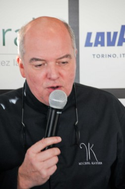 Michel Kayser