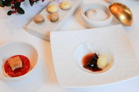 Le Grand Dessert de Pierre Gagnaire