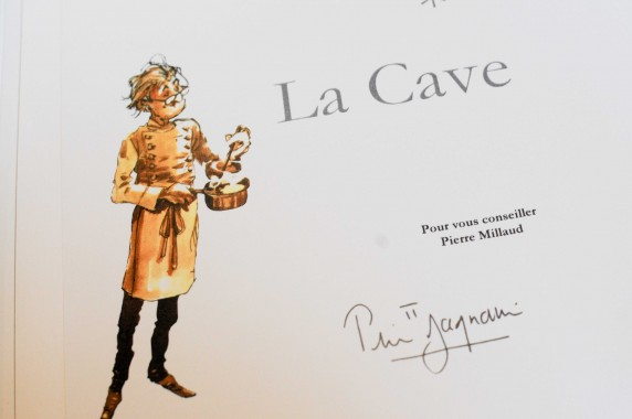 Pierre Gagnaire La Grande Maison (7)