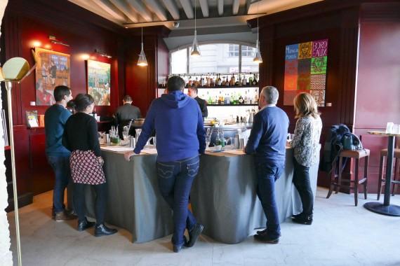 Cocktails Le Gabriel (7)