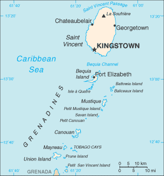Saint_Vincent_and_the_Grenadines-CIA_WFB_Map