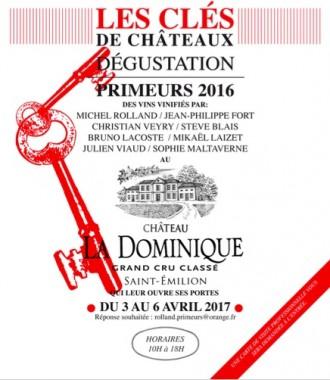 Clé de Chateaux