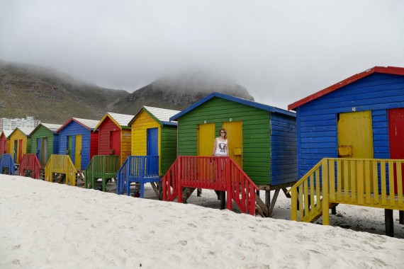 Muizenberg Le Cap, Capetown (6)