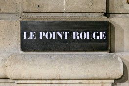 Le Point Rouge Bordeaux (1)