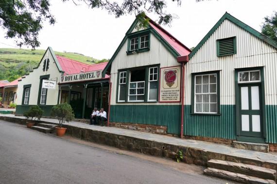 Pilgrim's Rest Afrique du Sud (108)