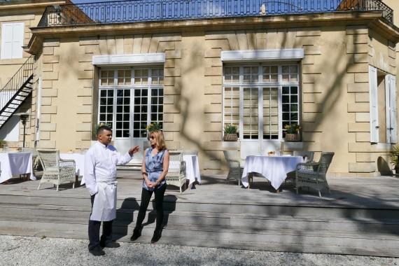 Restaurant La Réserve Pavillon Raba Talence (1)