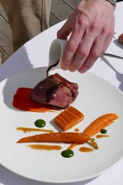 Restaurant La Réserve Pavillon Raba Talence (16)