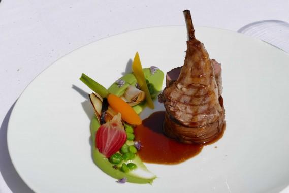 Restaurant La Réserve Pavillon Raba Talence (18)