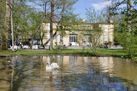 Restaurant La Réserve Pavillon Raba Talence (4)