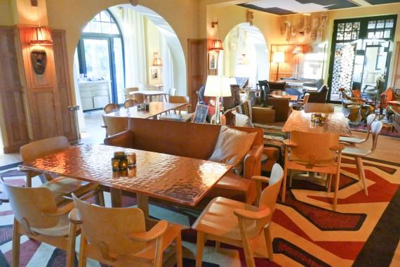 Skiff Club Hôtel Ha(a)ïtza Pyla sur Mer (12)