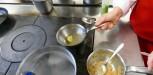 recette Nicolas Masse - Tarte petits pois