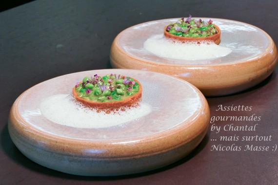 recette tarte Nicolas Masse 3