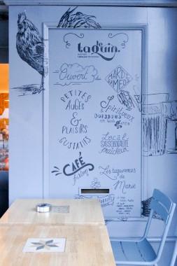 Restaurant Le Taquin Bordeaux (1)