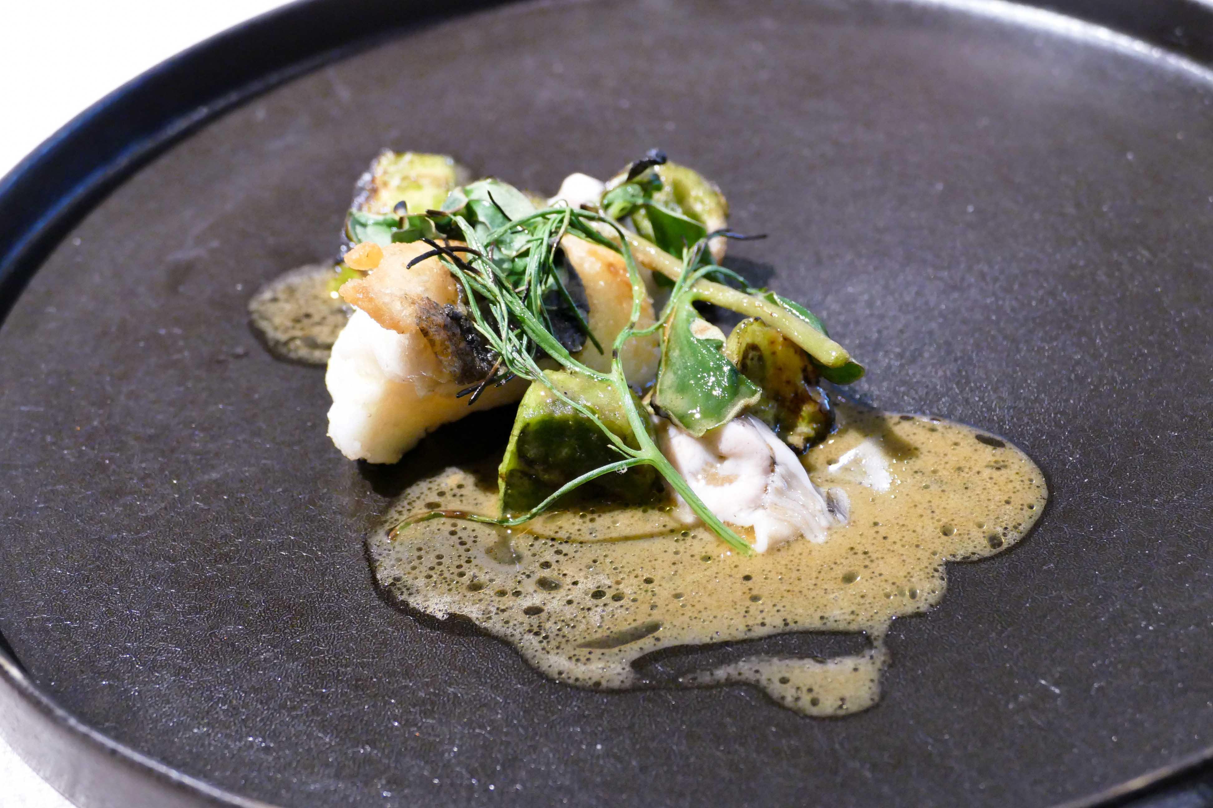 Dîner au restaurant L'Evo, 4 toques G&M, et découverte de la région Toyama et Kanazawa, Gault & Millau Japon