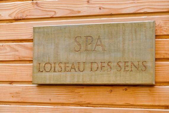 Spa Loiseau des Sens (2)