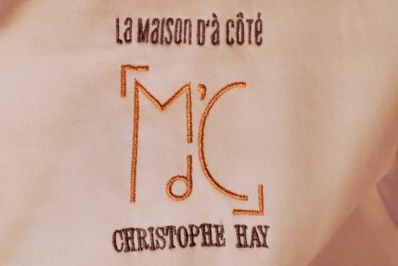 La Maison d'à Coté Christophe Hay (19)