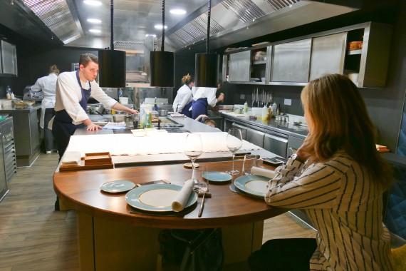 Diner A La Maison D A Cote Chez Christophe Hay Assiettes Gourmandes