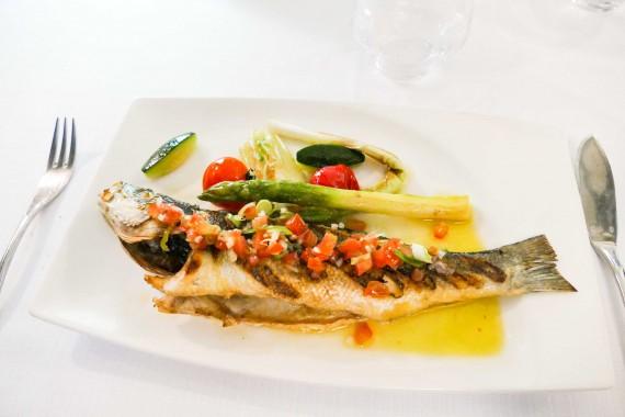 Restaurant Le Voilier Bonifacio (13)
