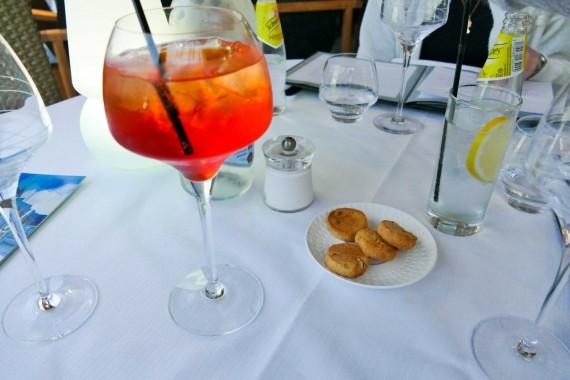 Restaurant Le Voilier Bonifacio (3)