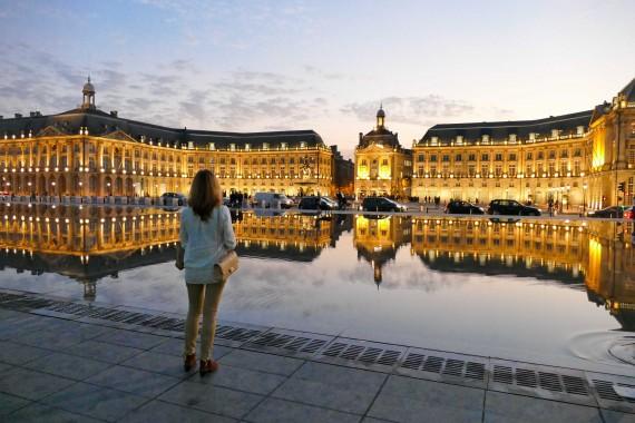 Place de la Bourse Bordeaux (2)