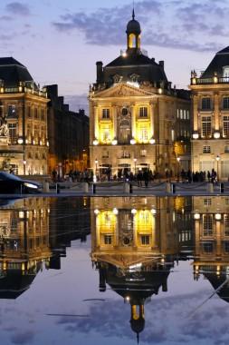 Place de la Bourse Bordeaux (3)