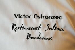 Victor Ostronzec