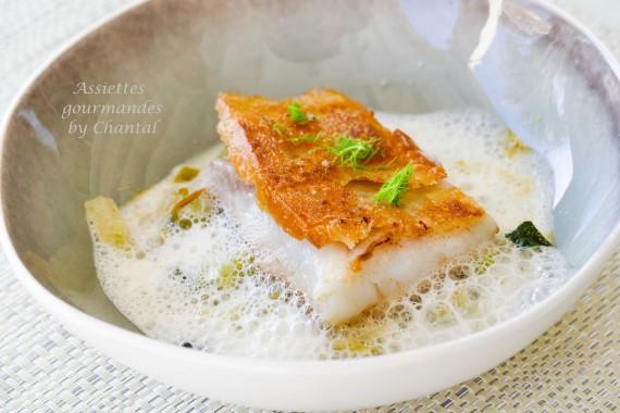recette Christophe Aribert 2
