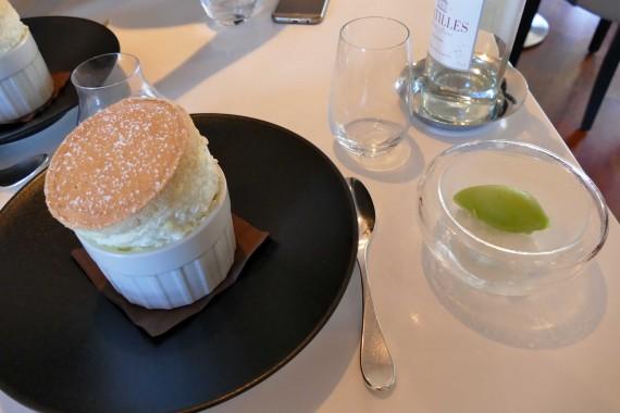 restaurant l'Oiseau Bleu Bordeaux (23)