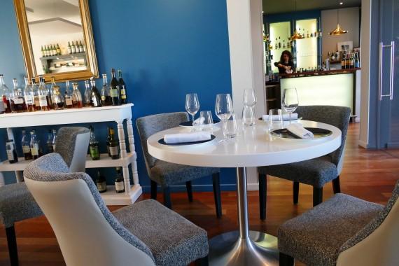 restaurant l'Oiseau Bleu Bordeaux (5)