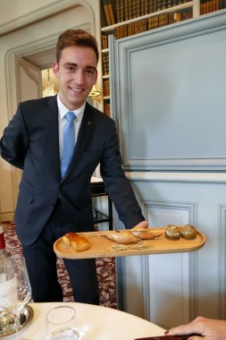 Grande Maison Bernard Magrez Pierre Gagnaire (15)