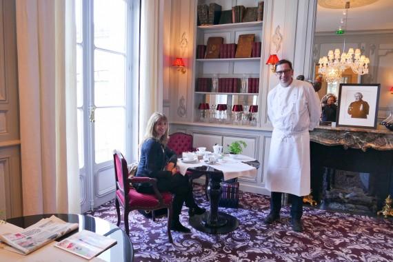 Grande Maison Bernard Magrez Pierre Gagnaire (35)