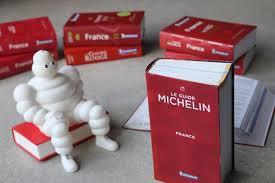 Michelin 2018 - Tous les nouveaux étoilés