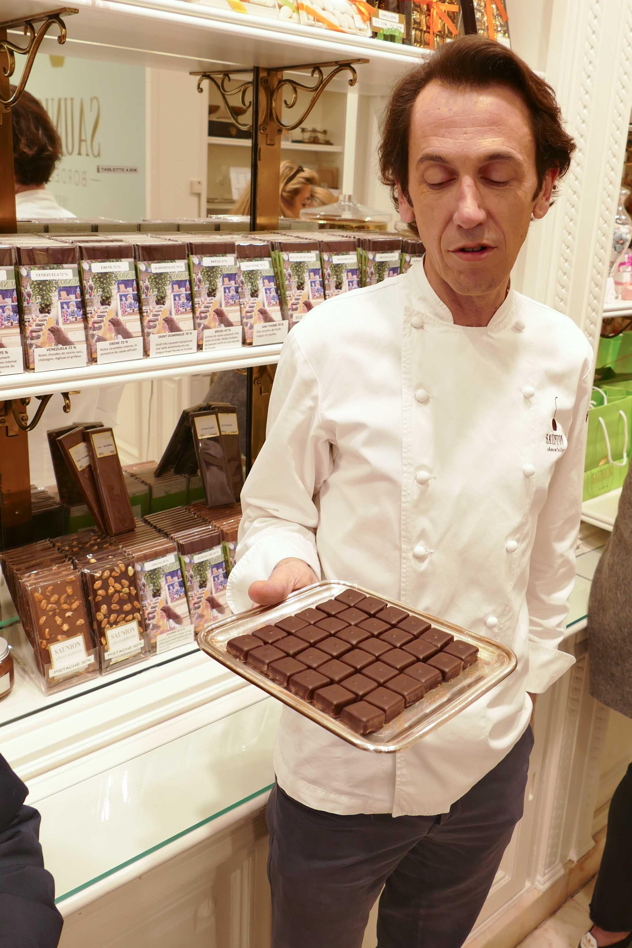 Chocolaterie Saunion Bordeaux (28)