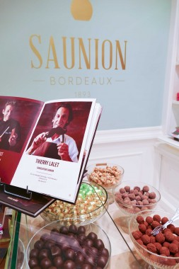 Chocolaterie Saunion Bordeaux (32)