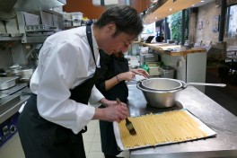 recette restaurant Le M Bordeaux (29)