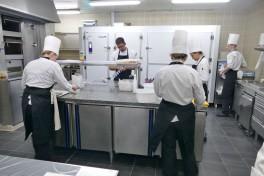 Cuisine Oustau de Baumanière (2)