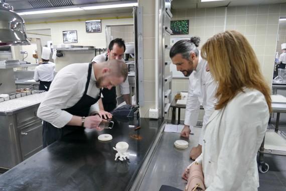 Cuisine Oustau de Baumanière (7)