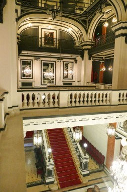 Hotel Saint James Paris (11)
