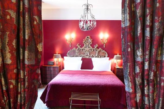 Hotel Saint James Paris (14)