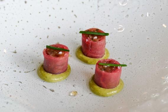 Restaurant Yoann Conte Annecy (19)