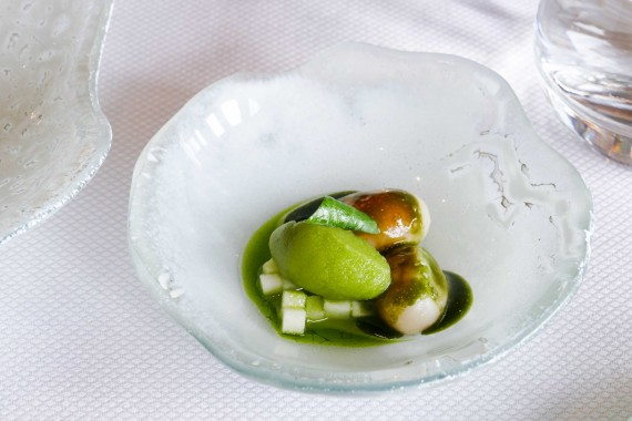 Restaurant Yoann Conte Annecy (21)