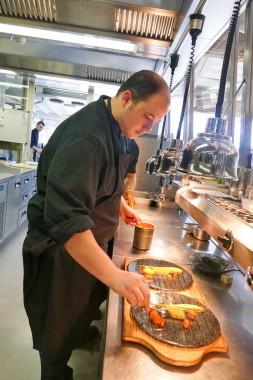 Restaurant Yoann Conte Annecy (32)