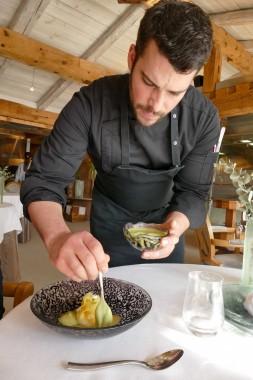 Restaurant Yoann Conte Annecy (52)