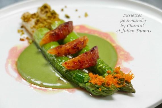 recette asperge Julien Dumas 3