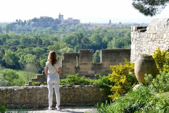 Abbaye Saint-André Villeneuve les Avignon (7)