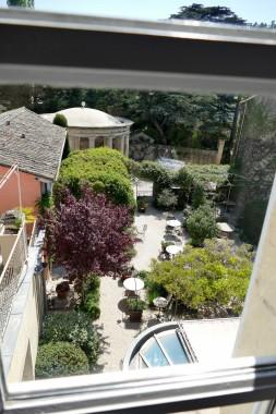 Hôtel le Clair de la Plume Grignan (26)